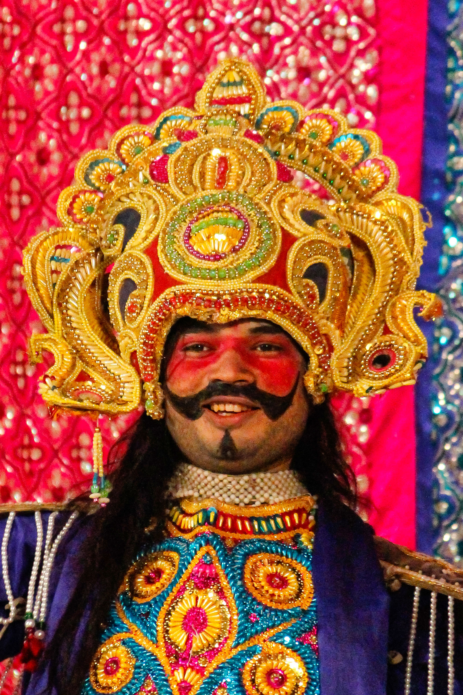 Actor in Ramleela